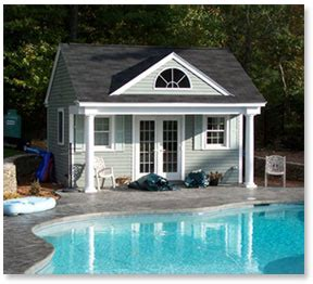 pool house plans free pool house cabana plans find house plans