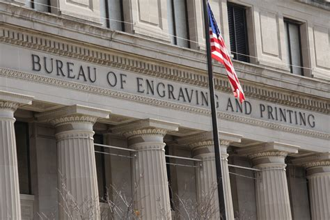 the bureau opinions on bureau of engraving and printing