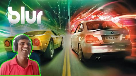 Blur | Blur Live | Blur Racing Game | Non Commentary - YouTube