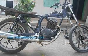 Jual Honda Gl 100