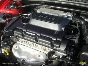 2008 Kia Spectra 5 Sx Wagon 2 0 Liter Dohc 16v Vvt 4