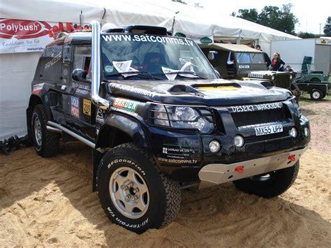 Dakar For Sale by Dakar Prepared Rally Raid Desert Warrior Rally Cars