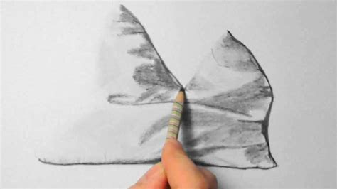 kissen zeichnen im zeitraffer pillow drawing  fast