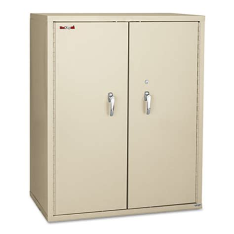 King File Cabinets Replacement Lock by King Cf4436d Fireking Insulated Storage Cabinet