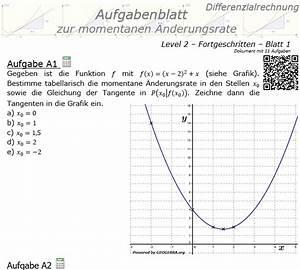 Momentane änderungsrate Berechnen : die momentane nderungsrate fit in mathe online ~ Themetempest.com Abrechnung