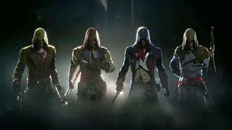 Dreamscene Seven Animated Wallpapers - assassins creed unity live wallpaper dreamscene 1080p
