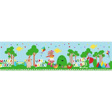 boys character  adhesive wallpaper borders star wars cars  wall decor