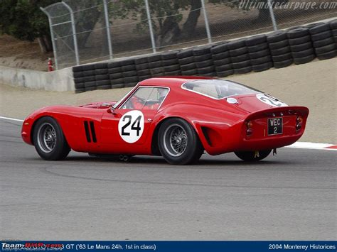 Gto 250 For Sale by 250 Gto For Quot Treaty Quot Sale Team Bhp