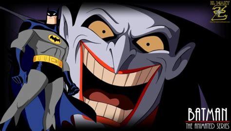 Batman The Animated Series Wallpaper - dc comics by el maky z on deviantart