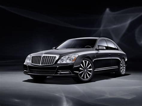 Maybach Cars: Models, Prices, Reviews And News