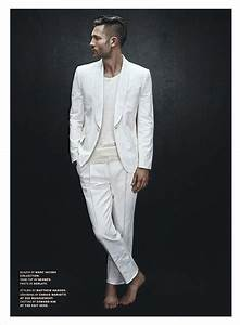 John Halls For Details Magazine By Robbie Fimmano