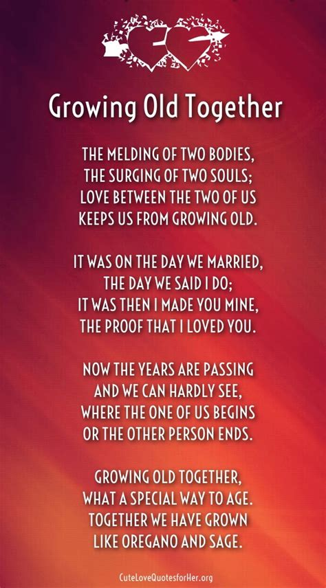 Boyfriend Love Poems for Him