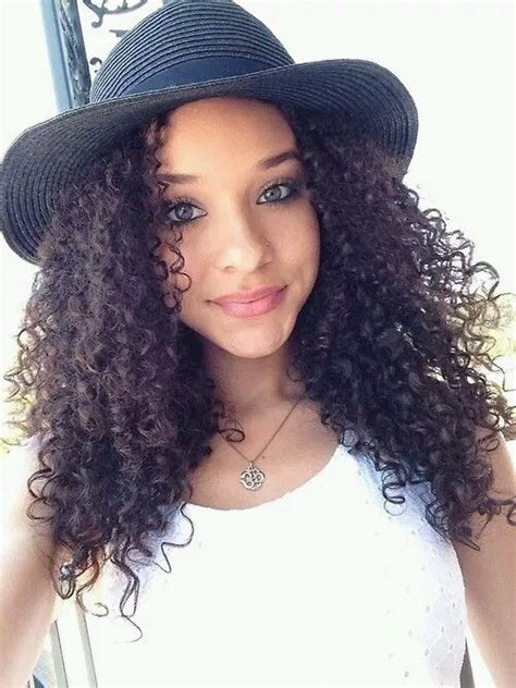 curls atacceptance    step curly hair styles