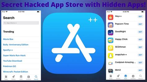 how to get free apps on iphone how to get the secret app with paid apps for