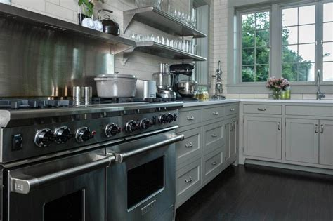 farrow and grey kitchen cabinets kitchen cabinet paint color pavilion gray by farrow 9872