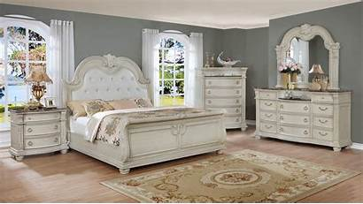Bedroom Furniture Sets Antique Marble Stanley Crown