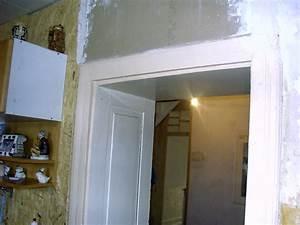 interieur With encadrement de porte interieur