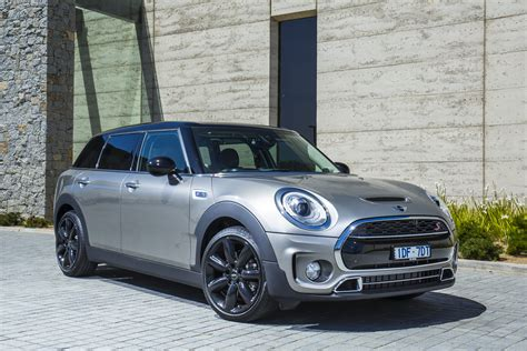 2016 Mini Cooper S Specs by 2016 Mini Clubman Review Caradvice