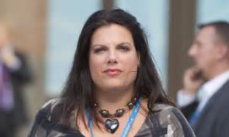 Caroline Nokes in court over case of lobbyist accused of ...