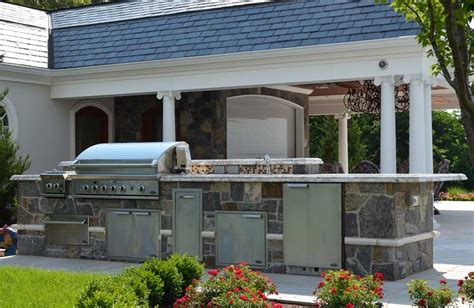 tile stores bergen county nj bbq outdoor kitchens nj built in grill fireplace design ideas