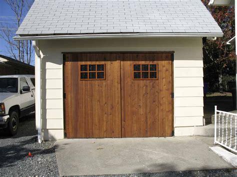 10 ft garage door garage carriage doors