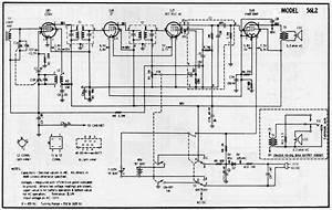 Vintage Technics  Motorola 56l2