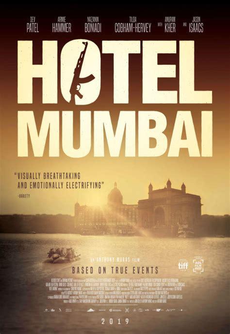 hotel mumbai cinebel