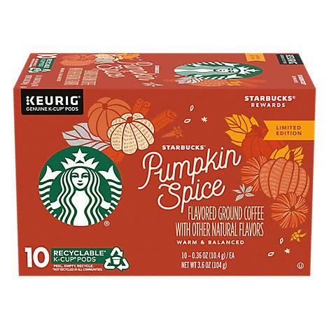 Visit us to see our available k cup pod flavors. Starbucks Coffee K-Cup Pods - Online Groceries | Tom Thumb