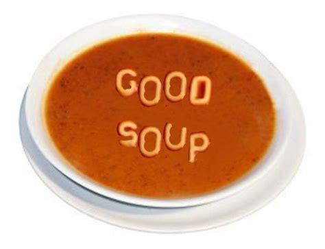good soup  computer art computer art  cut