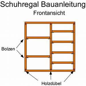 Bauanleitung Regal Holz : schuhregal selber bauen ~ Michelbontemps.com Haus und Dekorationen