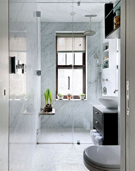 shower remodel ideas for small bathrooms 26 cool and stylish small bathroom design ideas digsdigs
