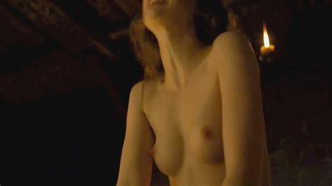 Charlotte Hope Nude And Sex Scenes Compilation