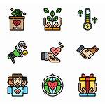 Governance Icon Non Governmental Organization Packs Icons