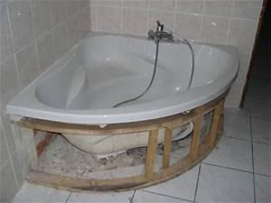 Baignoire D Angle Pas Cher : rare baignoire d 39 angle 120 120 pas cher meubles nogaro ~ Dailycaller-alerts.com Idées de Décoration