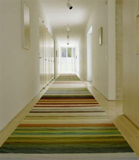tapis de couloir design le tapis de couloir moderne 20 id 233 es design