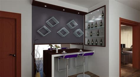 Bar Inside Home by Precious Home Bar Designs And Pictures Ideas