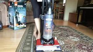 Eureka Brushroll Clean Pet Upright Vacuum With Suction