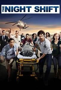 The Night Shift Season 1 Air Dates & Countdown