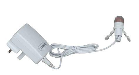 lemax adapter 4 5 volt lemax one led light cord 4 5 volt adapter