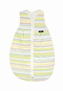 Alvi Schlafsack Baby : alvi m xchen baby schlafsack thermo im test babytest ~ Watch28wear.com Haus und Dekorationen