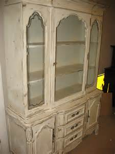 shabby chic china cabinet ladybird s vintage