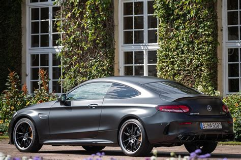 Комплектация gle 63 s 4matic+. 2021 Mercedes-AMG C63 Coupe Exterior Photos | CarBuzz