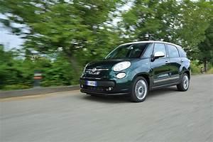 Taille Coffre Fiat 500 : fiche technique fiat 500l living fiat 500l living 1 6 multijet 120 ~ New.letsfixerimages.club Revue des Voitures
