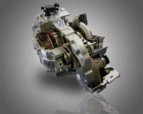 6 Speed Automatic Transmission by 6 Speed Automatic Transmission From China Manufacturer