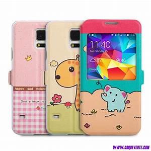Coque Pour Telephone Portable : etui coques portable cyan coque pour galaxy s5 etui pour ~ Premium-room.com Idées de Décoration