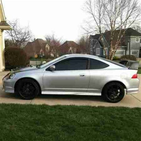 sell used 2003 acura rsx type s coupe 2 door 2 0l in s summit missouri united states for