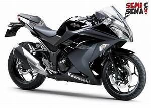 Harga Kawasaki Ninja 250 Fi  Review  Spesifikasi  U0026 Gambar
