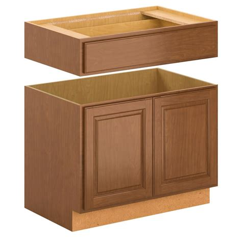 home depot sink cabinet hton bay assembled 36x34 5x24 in madison accessible