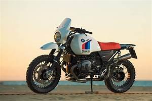 Bmw Paris : bmw r ninet on bike exif ~ Gottalentnigeria.com Avis de Voitures