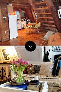 Before & After: An A-Frame Cottage Gets an A+ Renovation